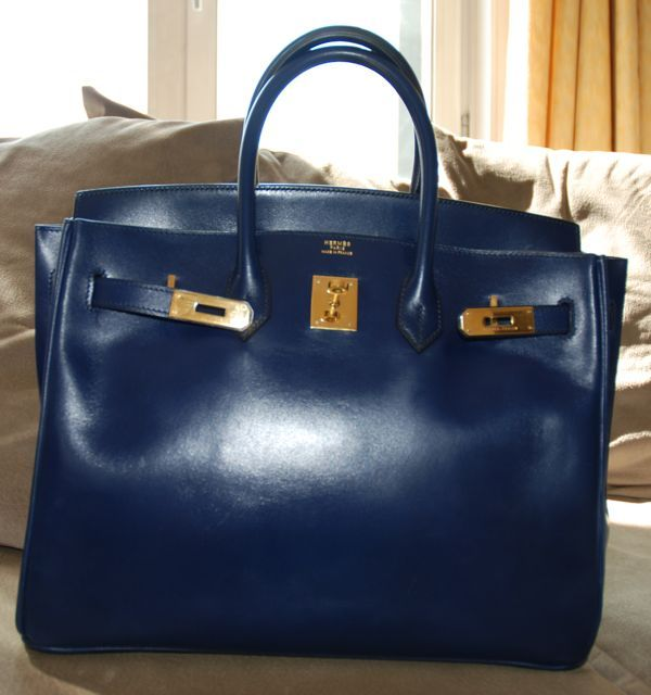 84057db74446 ODE to Box Calf - Page 22 - PurseForum