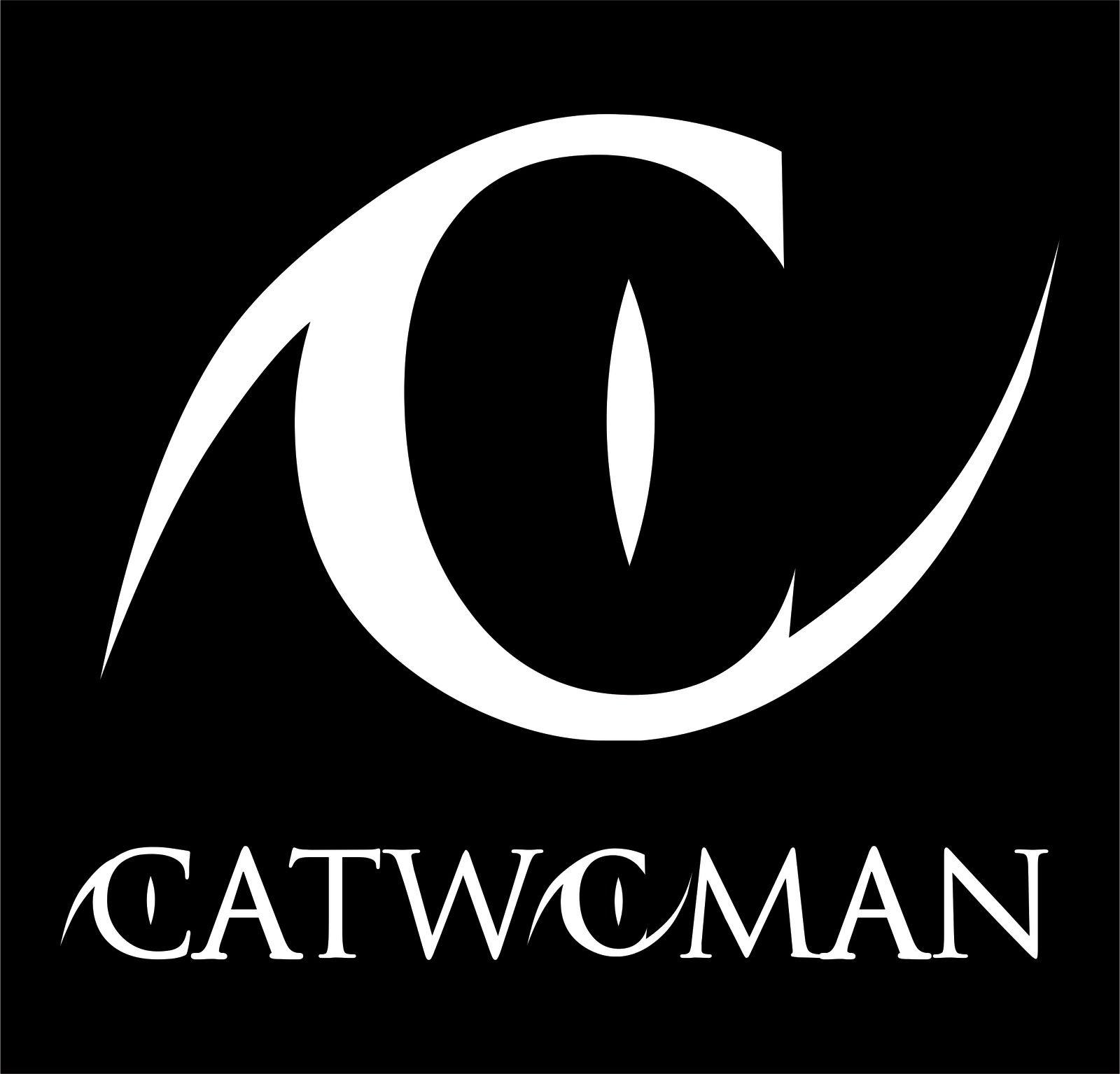catwoman logo - Cerca con Google | Catwoman | Pinterest