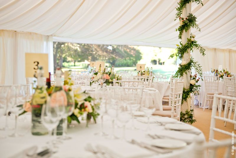Silchester House Near Reading Is One Of Four Magnificent Wedding Venues Privately Owned By Bijou In