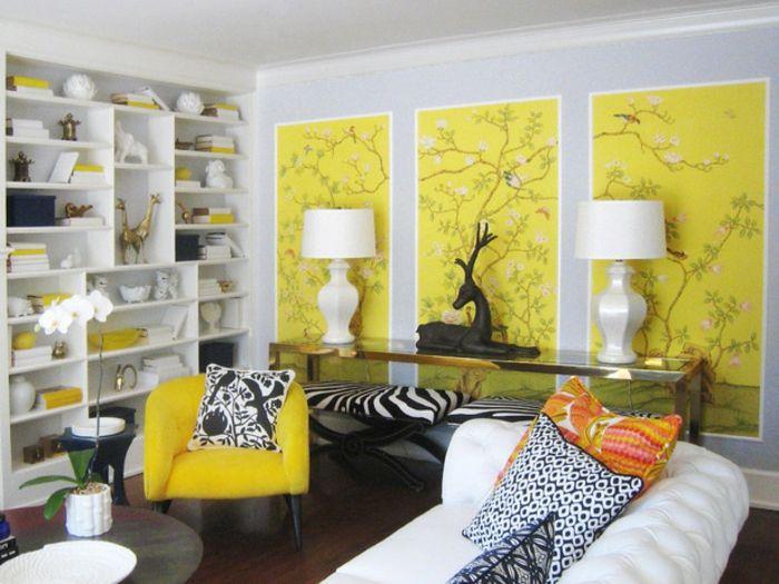 Comment décorer sa chambre? Idées magnifiques en photos! | Deco ...