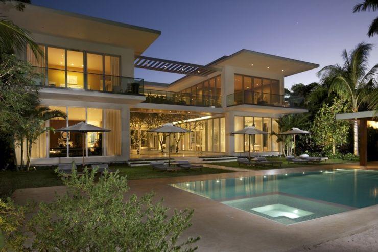 Top Résidence principale et familiale à Miami Beach - Florida  NQ44