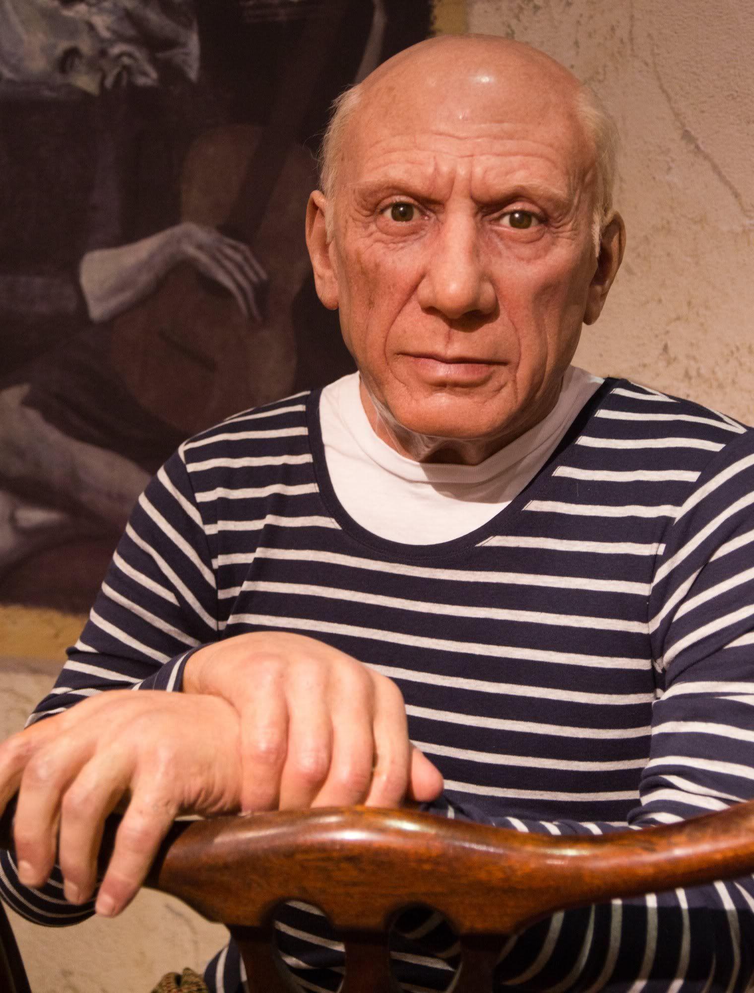 Resultado de imagem para Pablo Picasso