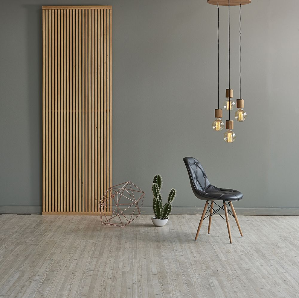 Altro Wood Safety Collection Contemporary interior