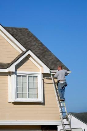 Repairing Your Sagging Gutters Exterior Remodel Ideas Windows Doors Roofing Siding Gutters Nwi Roof Repair Diy House Gutters Roof Restoration