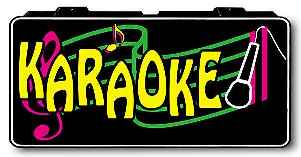 Pin By Elena Vakhromova On Neon Karaoke Songs Karaoke Songs