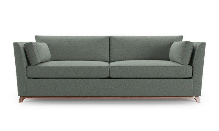 Roller Sleeper Sofa Sofa, Sleeper sofa, Modern sofa