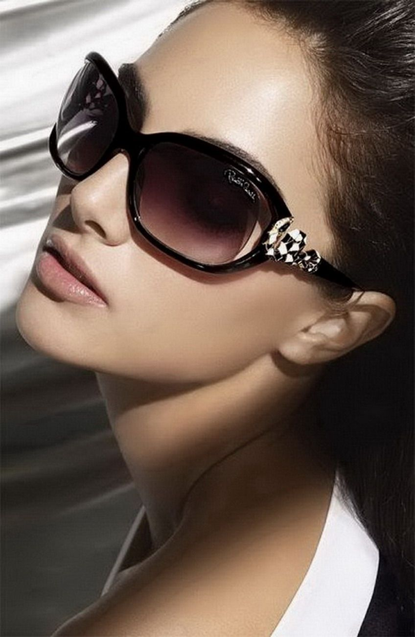 Óculos De Sol Rayban Ray Ban Fleck Rb2447 Redondo Original - R  150 00 no  MercadoLivre 0d2f558804