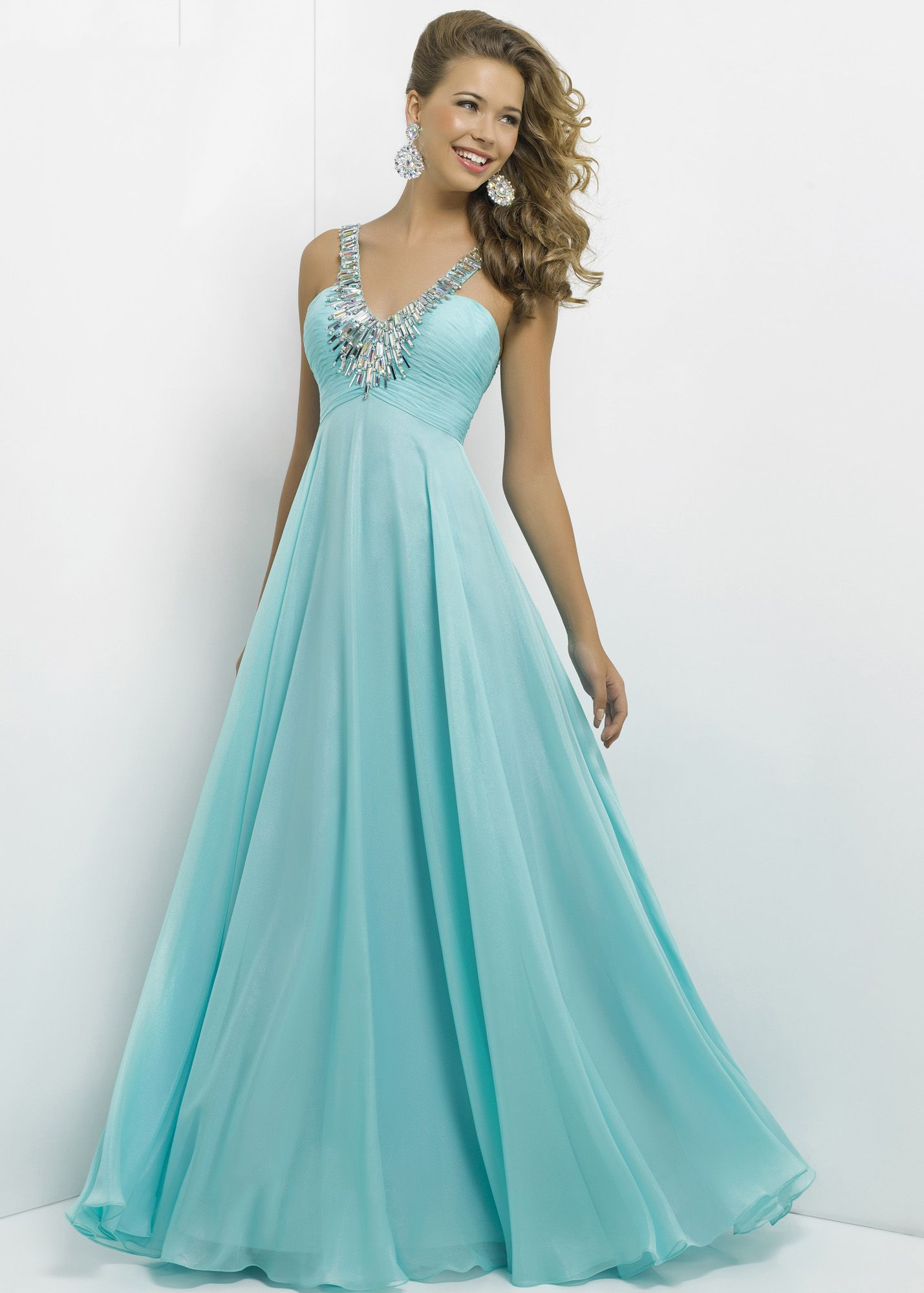 prom dresses with straps - Google zoeken | Prom dresses ...