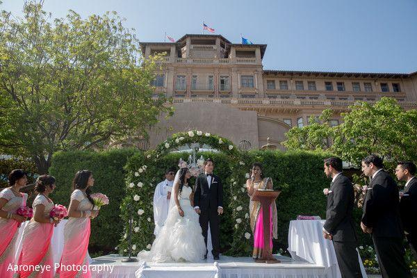 Wedding ceremony http://maharaniweddings.com/gallery/photo/24134