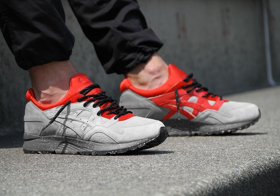 Asics Shoes Gel Lyte V