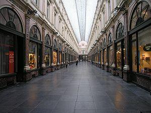 The Galeries Royales Saint Hubert French Or Koninklijke Sint Hubertusgalerijen Dutch Is A Glazed Shopping Arcade In Brussels T Saint Hubert Belgium Brussel
