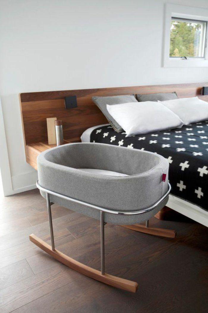 3 Schlichte Universale Babybetten Modelle Für Mädchen Und Jungen