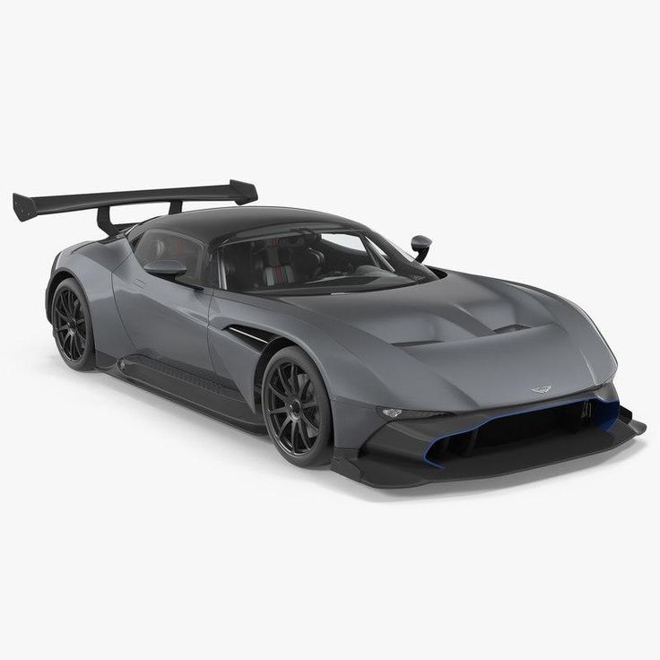Aston Martin Vulcan Luxury Cars In 2020