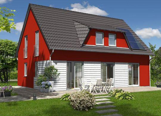 landhaus 142 style massivh user hausserie xl xxl pinterest haus haus bauen und town. Black Bedroom Furniture Sets. Home Design Ideas