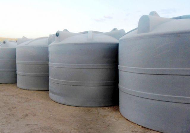 Prefeitura estuda criar Lei sobre instalação de cisternas em construções