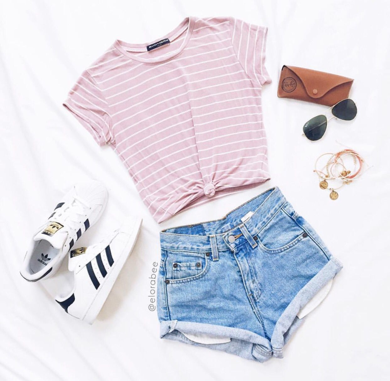 Elorabee style pinterest clothes and summer