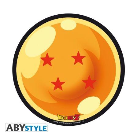 Dragon Ball Tapis De Souris Dragon Ball Z Boule De Cristal En Forme