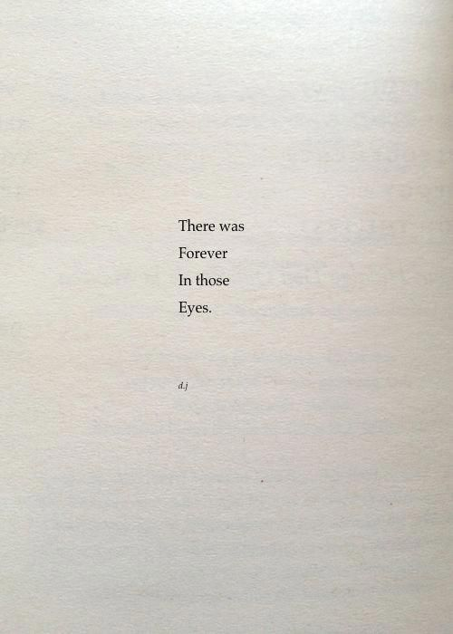 Forever. A new poem. poetry quotes love lovelifequotes