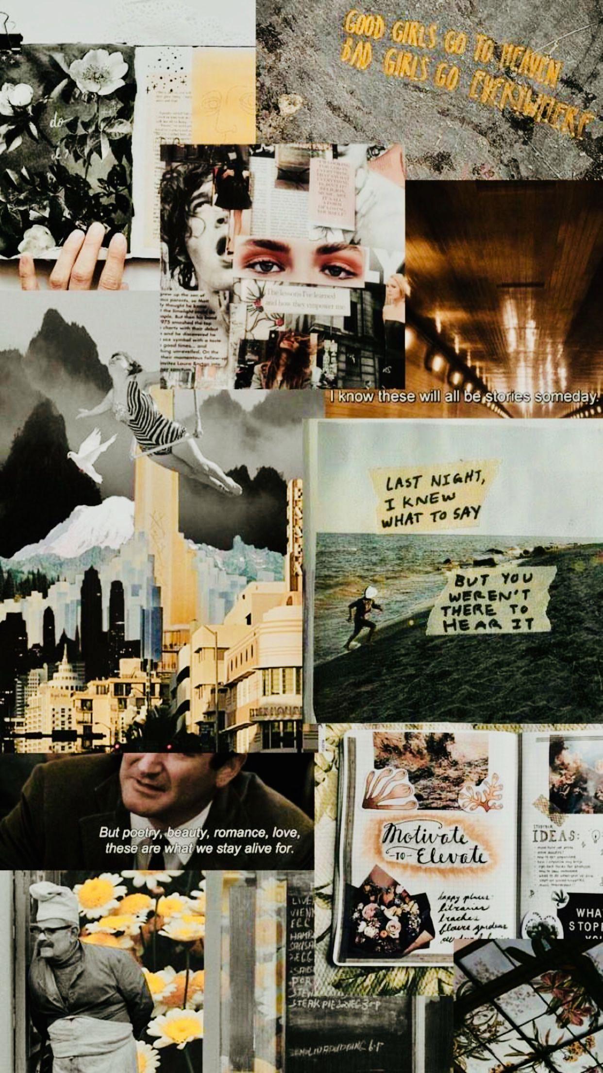 Pinterest Instagram Yjessicax Aesthetic Pastel Wallpaper