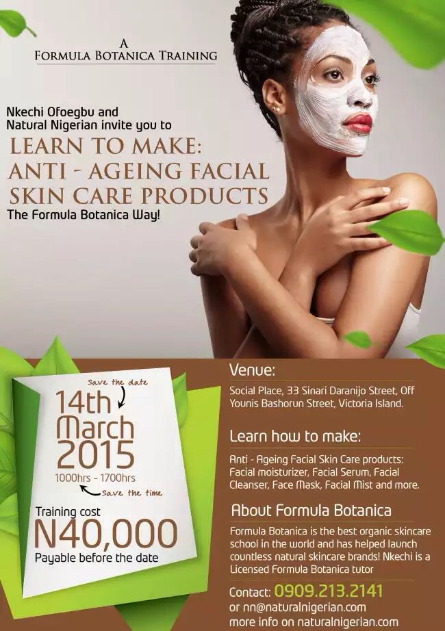 Learn To Make Your Own Cosmetics Nigeria Skin Care Acne Diy Facial Skin Care Skin Care Dark Spots