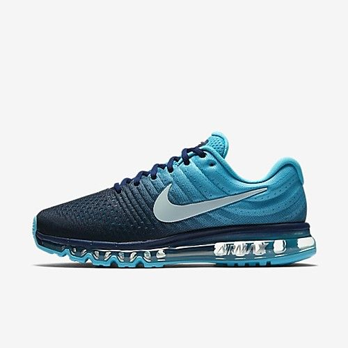 eaa3d0484749 NIKE Air Max 2017 Mens and Women s Running Fitness casual Shoes 2019 - US   49.99