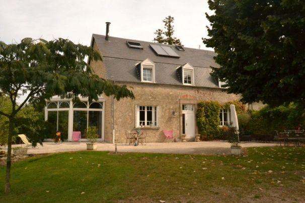 Maison A Vendre Condat Sur Vienne Agence Immobiliere Orpi Agence Conseil Limoges Maison A Vendre Agence Immobiliere Maison Style