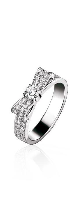Beautiful Chanel Bridal Ring Accessories Pinterest Bridal