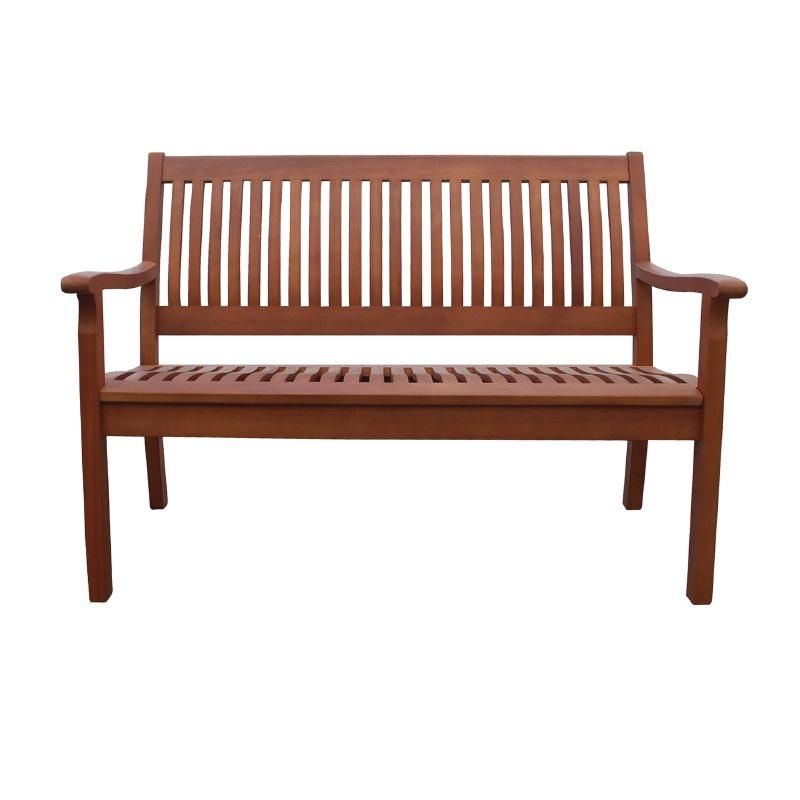 Rowlinson Willington Garden Bench - CG092 - Buy Online at Nisbets