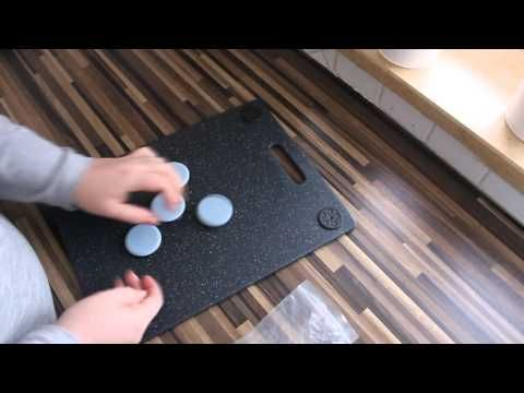 diy gleitbrett f r den thermomix tm5 youtube thermomix. Black Bedroom Furniture Sets. Home Design Ideas