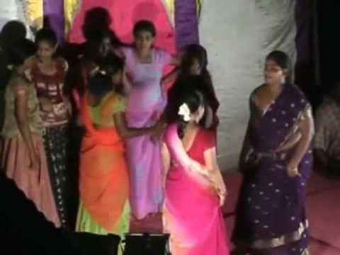 Village sexy girls have hit