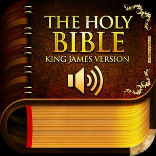 KJV Bible Offline Audio KJV on the App Store Bible