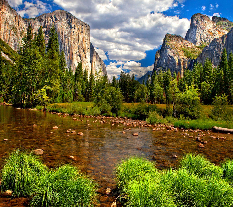 Free Nature Wallpaper: Free Screensavers And Wallpaper