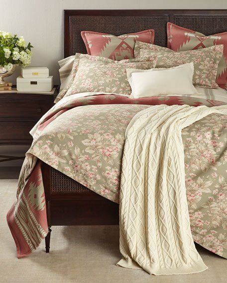 Ralph Lauren Home King Layla Comforter