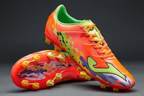 8804710989 Joma Propulsion 3.0 FG football boots for world cup 2014 | PUMA ...