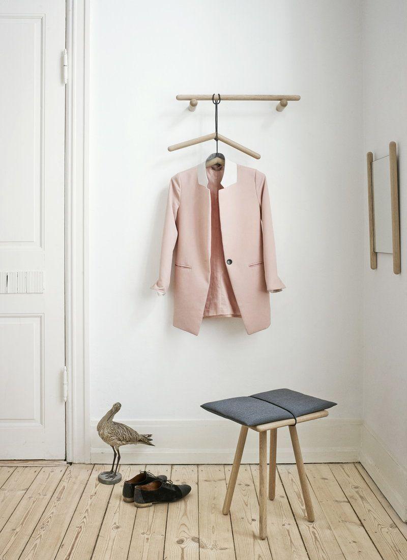 Skagerak Georg Rack 60 Finnish Design Shop Clothing Rack