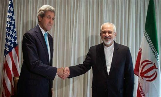 ΗΠΑ: Συνάντηση Κέρι με τον Ιρανό ομόλογό του ~ Geopolitics & Daily News