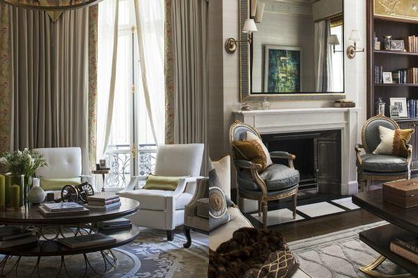 Znalezione Obrazy Dla Zapytania Avenue Montaigne Apartment In Paris Luxury
