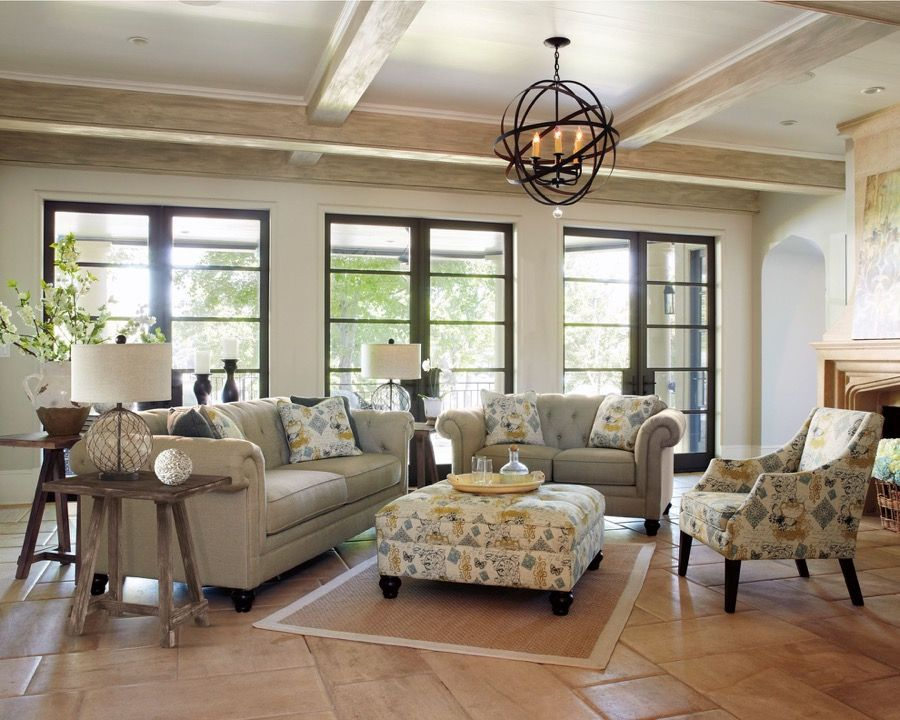 Hindell Park Collection 16804 Ashley Sofa Loveseat Set Living Room Sofa Set Living Room Sets Furniture