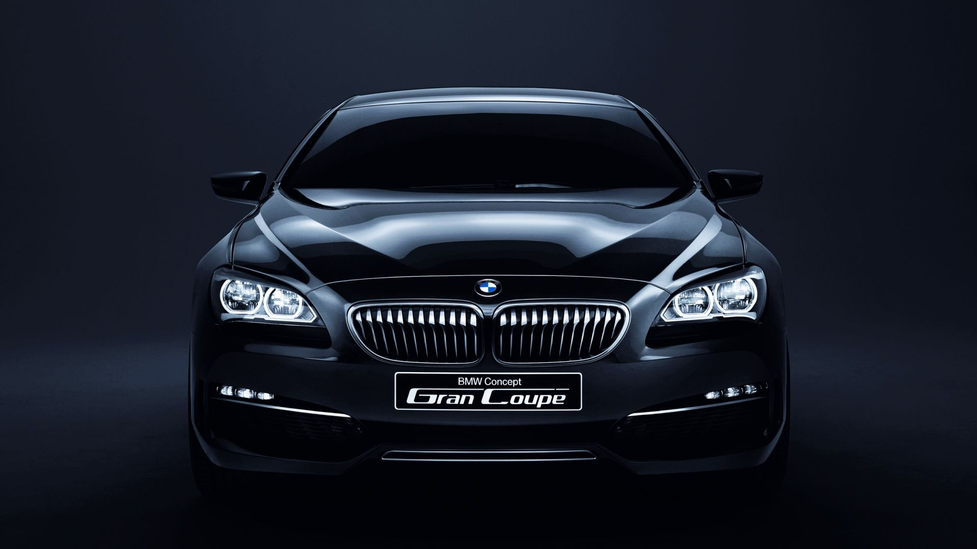 Black Bmw Wallpapers Iphone Background Hupages Download Iphone Wallpapers Bmw Concept Bmw Concept Car Bmw