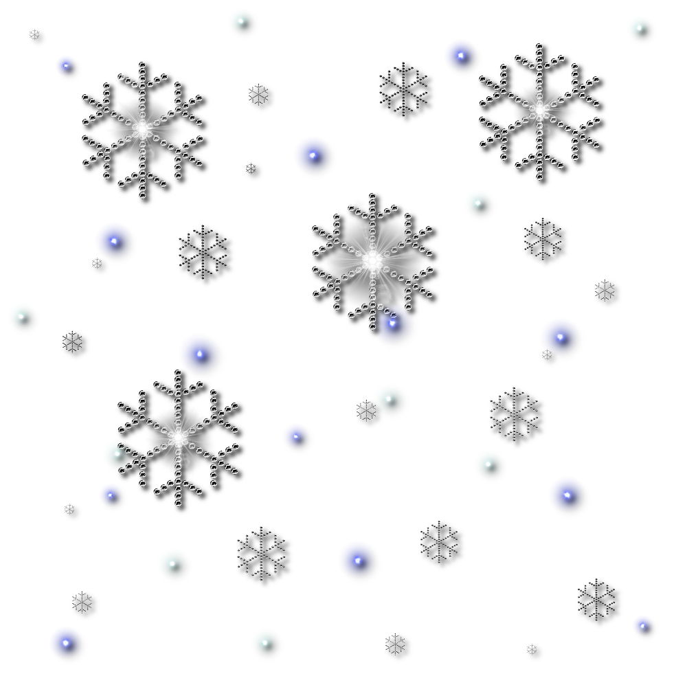 Snowflakes Png Image Png Images Png Image