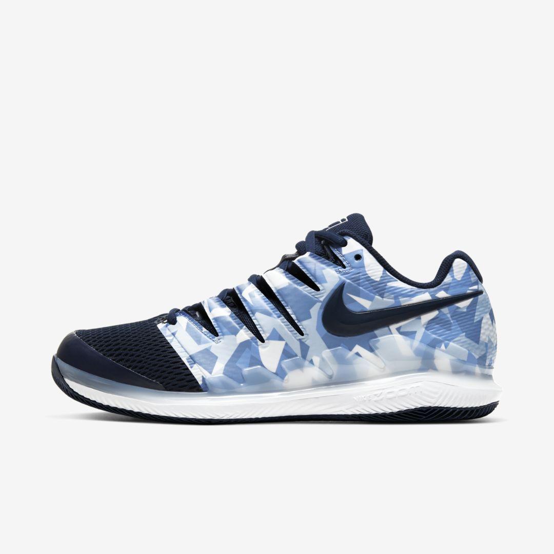 Nikecourt Air Zoom Vapor X Men S Hard Court Tennis Shoe Nike Com Tennis Shoes Air Zoom Shoes