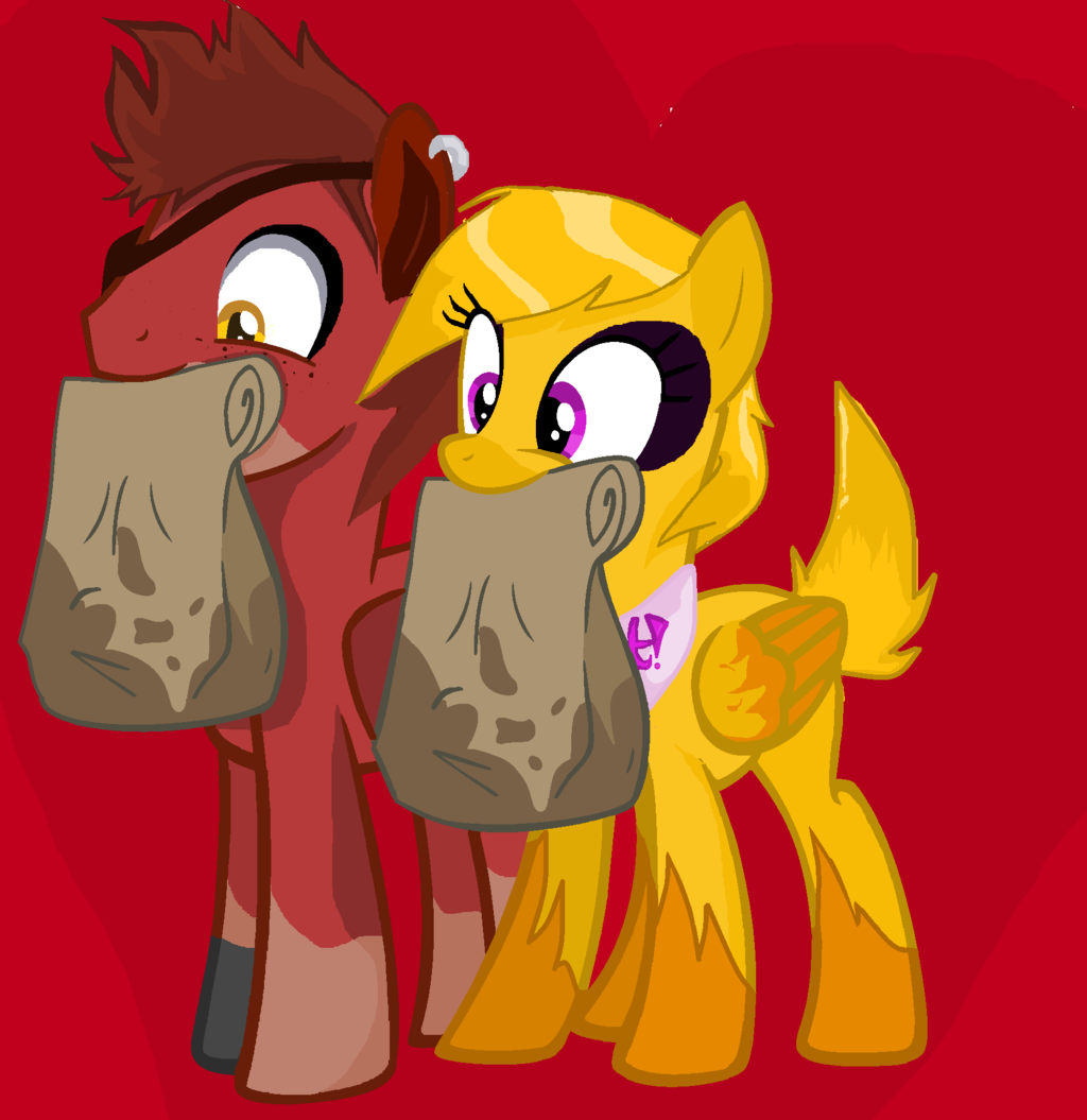 Chica foxy dating