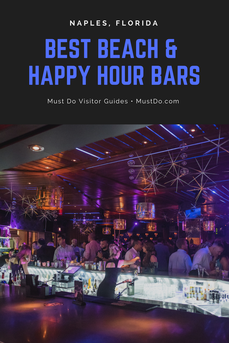 Nightlife In Marco Island Naples Fl Must Do Visitor Guides Marco Island Florida Naples Happy Hour Spots
