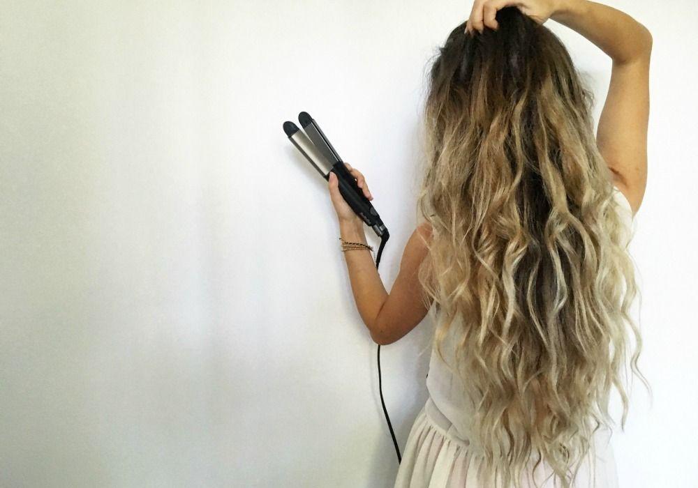 прически утюжком на средние волосы картинки конструктивный элемент