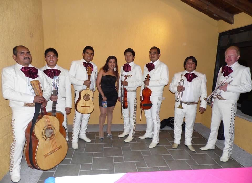 Evento en Panotla Tlaxcala