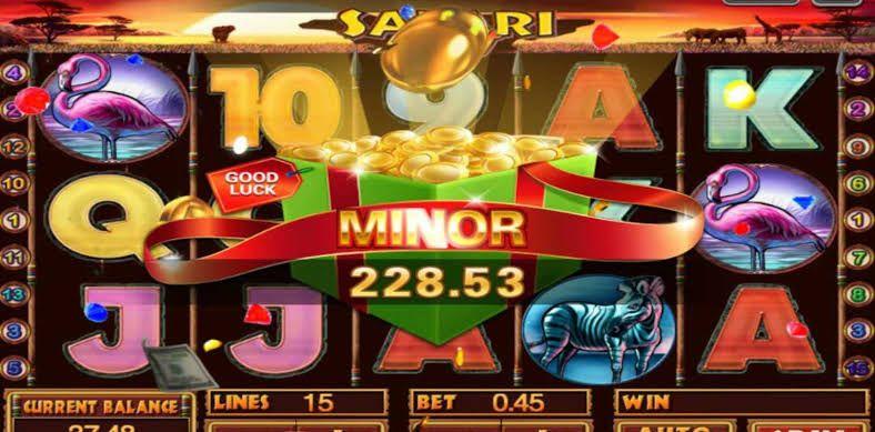 scr888 casino apk in 2020 Online casino slots, Casino