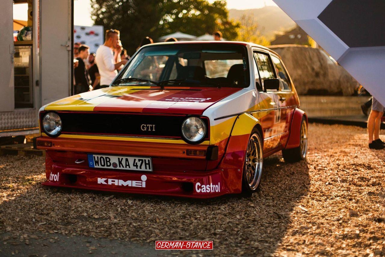 Just For Golf Mk1 Photo Volkswagen Golf Mk2 Volkswagen Golf Mk1 Golf Mk2
