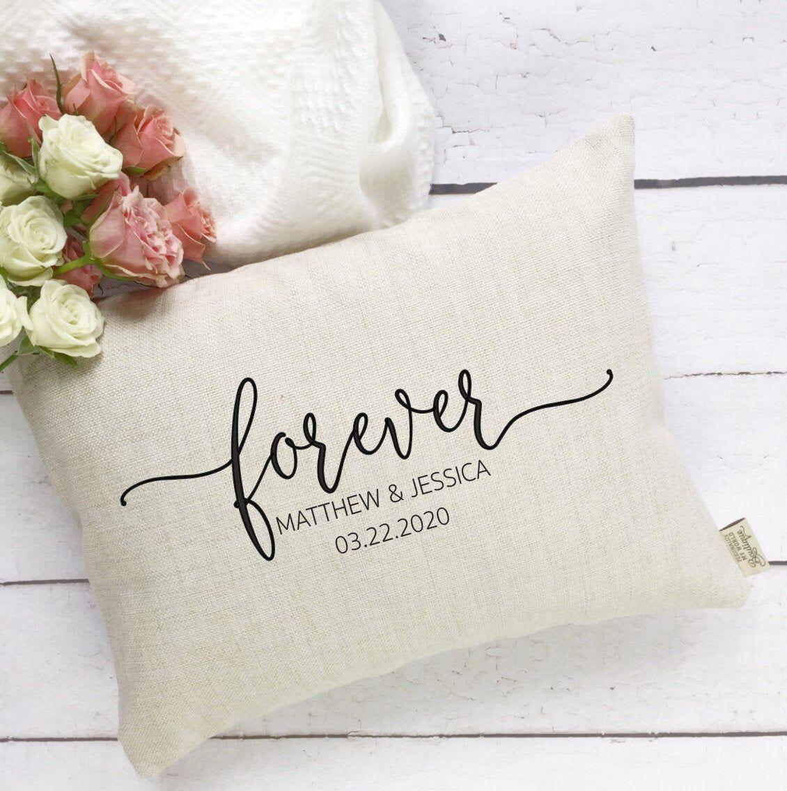 Custom Anniversary Gift Personalized Wedding Gift
