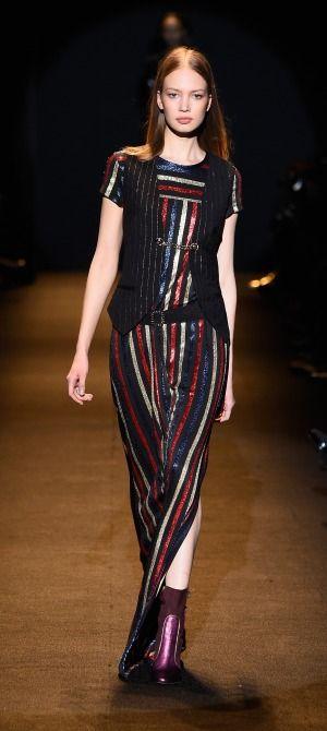 Mercedes-Benz Fashion Week  #mbfw #nyfw #fashion #fashionweek #fw15
