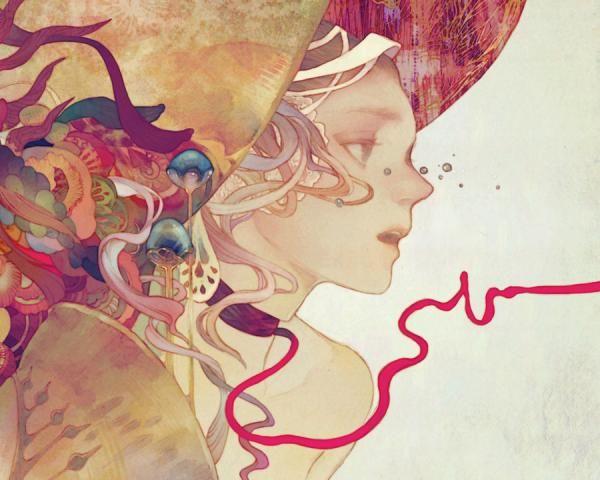 Illustrations by Kit Mun